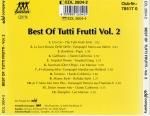Best of Tutti Frutti 2-hinten