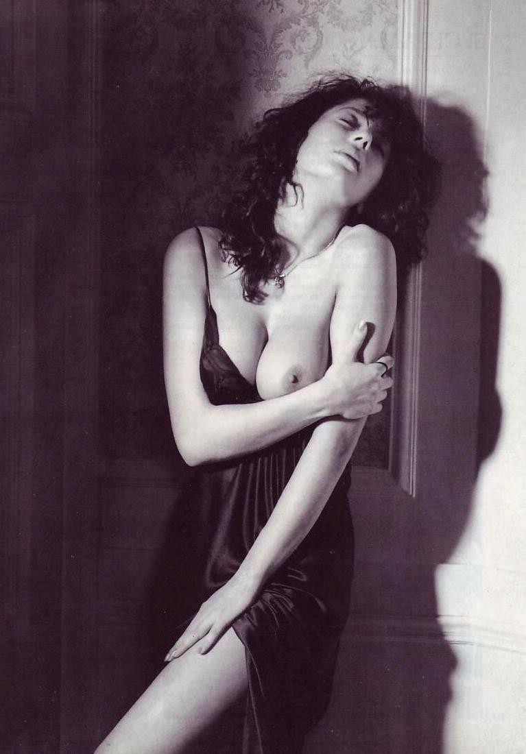 Colpo grosso alma lo moro 80s italian television striptease - 2 9