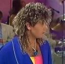 Joey Tempest (Sänger von 'Europe') in Colpo Grosso??