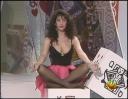 Meditation...so füllte Linda wohl ihre Pausen :)